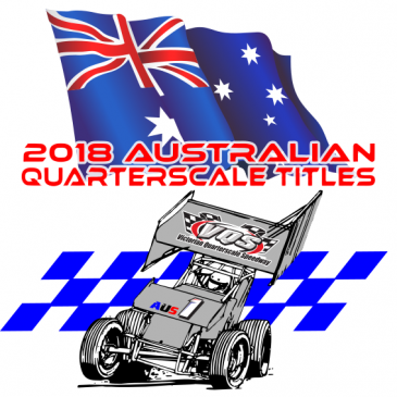 2018 Australian Quarterscale Titles